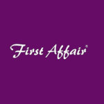 FirstAffair Logo