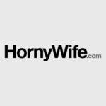 HornyWife Logo